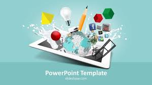 Creative Design Powerpoint Template Slidesbase