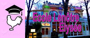 Cours De Cuisine Lenôtre Pavillon élysée Paris