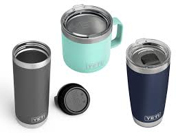 Well you're in luck, because here they come. The Best Travel Coffee Mugs Food Wine