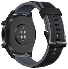 Стоит ли покупать <b>Умные часы HUAWEI Watch</b> GT Sport? Отзывы ...