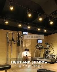 studio track lighting. LED Track Lighting 30W PAR30 Led Shop Warm White Day Pure Free Ship 20pcs/lot-in From Lights \u0026 On Studio