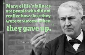 Thomas Edison Quotes Interesting Thomas Edison Inspirational Quotes