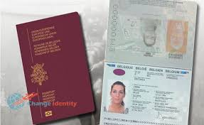 A Eu Buy Sale Online Real - For Identity To Change Uk Genuine Passport How