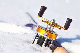 top 12 best ice fishing reels oct