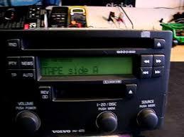 volvo s40 car radio volvo s40 car radio