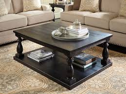 ashley furniture coffee table and end table sets