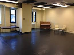 located on the first floor the studio g rehearsal space measures 28 x 26 with 10 ceilings this bright airy studio with windows and a marley dance best lighting for art studio