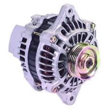 geo metro alternator new alternator fits suzuki chevrolet gmc geo pontiac asuna suzuki europe