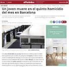 Agencia Matrimonial Canarias Putas Alado De Intituto Joan Bosca Barcelona