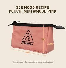 3ce Mood Recipe Pouch_mini