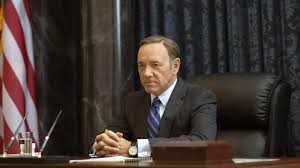 The New Season Of House Of Cards A Binge Watching Experience