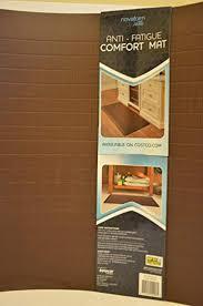 anti fatigue kitchen mats. Anti-fatigue Kitchen Mat Novaform 20x42 Relieves Discomfort On Lower Back, Legs \u0026 Feet Anti Fatigue Mats N