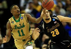 demetrius jackson and the irish will be among five teams that pla in the 2016 ncaa