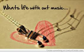 Music Love Quotes Mesmerizing Life Music Love Quotes Quote Inspiring Picture On Favim