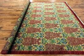 10 foot square rug