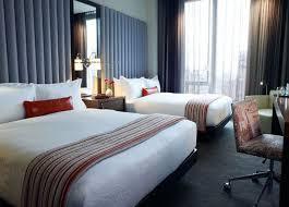 High Quality Luxury Modern Hospitality Boutique Interior Design Eventi Hotel New York  City Quen Quen Bedroom