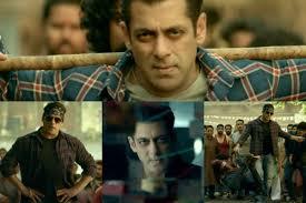 Radhe Trailer Out: Salman Khan ...