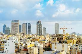 Why now is the time to buy real estate in Israel