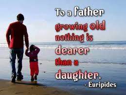 Father Top Best Quotes New Father Love