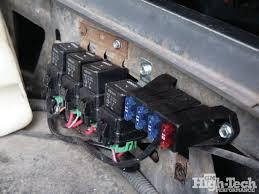 leeroy jenkins '87 s10, 5 3 l33 conversion (gmhtp) ls1tech Wiring Harness For S10 Ls Swap Wiring Harness For S10 Ls Swap #62 LS Swap S10 Conversion