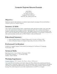 Awesome Collection Of Resume Format Embedded Software Engineer Entry
