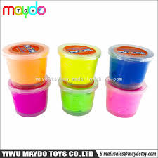 diy modeling clay air dry play dough soft light magic clay