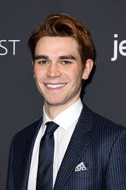 Kj Apa The Witchy Diaries Wiki Fandom Powered By Wikia