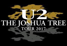 U2 Seattle Seating Chart U2 The Joshua Tree Tour 2017 Live Nation Entertainment