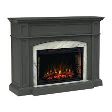 amish electric heater electric fireplaces at living in w dark grey wood corner or flat