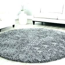 gray and white striped rug black runner round area rugs fluffy green