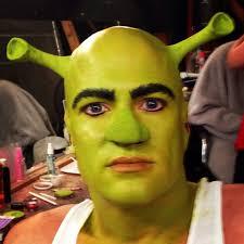 shrek makeup google search