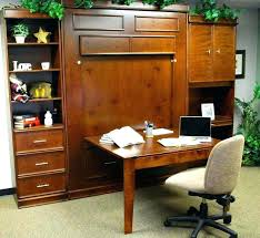 murphy bed office desk. Office Murphy Bed Desk Combo With Modern Chairs Desks Y