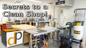 Shop Dust Collection Design Small Shop Dust Collection Affordable Effective Solutions