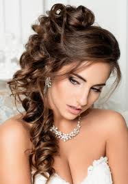 Acconciature Sposa Capelli Lunghi 2017 Idee Bellissime