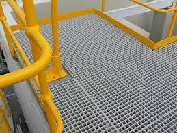 frp grating by permastruct