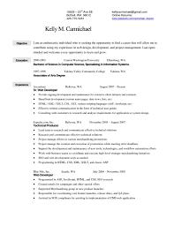 Merchandiser Resume Sample Resume For Your Job Application