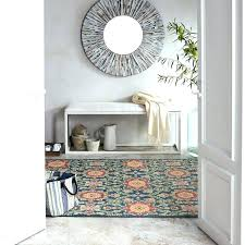 mudroom entry rugs garnet hill first impressions are important the entryway and foyer greet visitors as