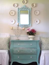 colorful painted furniture. Turquoise Painted Furniture Colorful