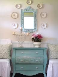 Antique Furniture Colors