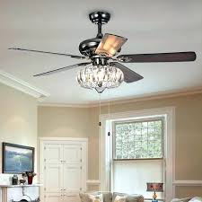 crystal ceiling fan light kit crystal ceiling fan crystal 5 blade ceiling fan pull chain crystal