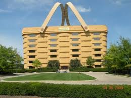 longaberger office building. Interesting Building Loudonville OH Longaberger Basket Office Building In Newark Ohio Off Ohio  Route 16 For Office Building O