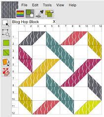 Freshly Pieced Modern Quilts: The Threadbias Quilt Design Tool ... & Freshly Pieced Modern Quilts: The Threadbias Quilt Design Tool: Blog Hop  and Giveaway! Adamdwight.com