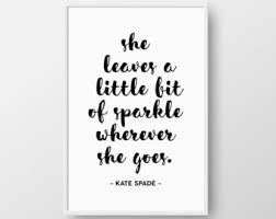 Kate Spade Quotes Printable Kate Spade Quote Kate Spade Print Pretty Things 34
