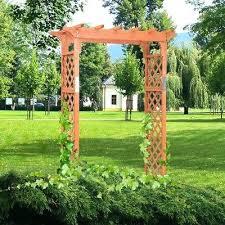 wooden garden arches arbor over high wooden garden arch trellis pergola outdoor patio plant wooden garden wooden garden arches