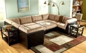 10 piece modular pit group sectional by sofa street
