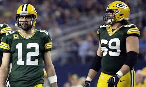 Depth Chart Packers Wire