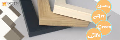 picture frame ps foam moulding