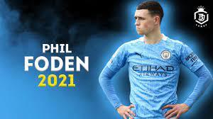 Phil Foden 2021 - Amazing Skills & Goals - HD - YouTube