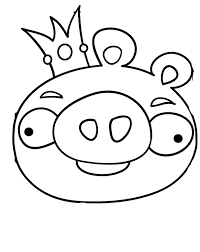 Small Picture Angry Birds Coloring Pages Bestofcoloringcom