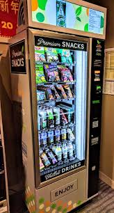 Healthy Vending Machines Toronto Gorgeous Rumble Supershake On Twitter Check Out This New Way To Get Rumble